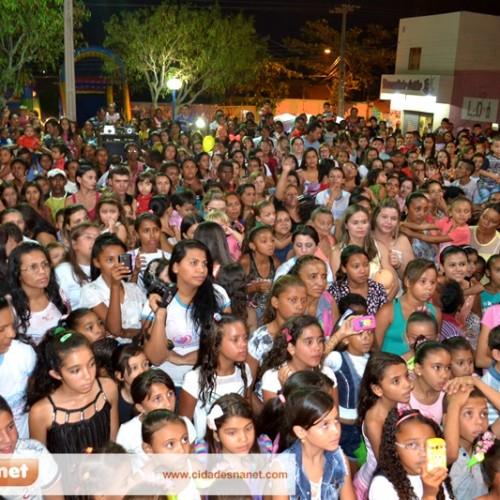 FOTOS | Semana do Bebê e Festa das Crianças em Massapê do Piauí – Álbum I