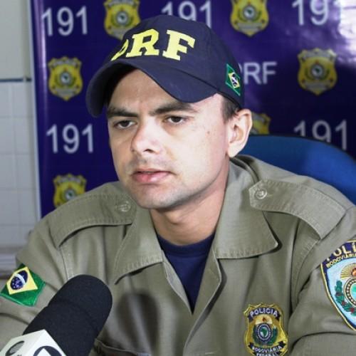 """PRF finaliza """"Operação Duas Rodas"""" com 263 multas aplicadas e 22 motocicletas apreendidas em Picos"""