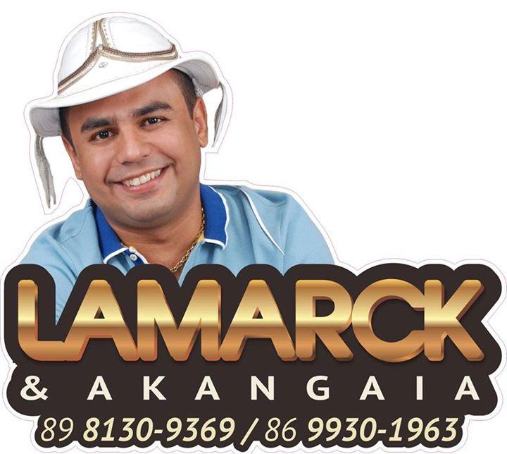 Lamarck e Akangaia