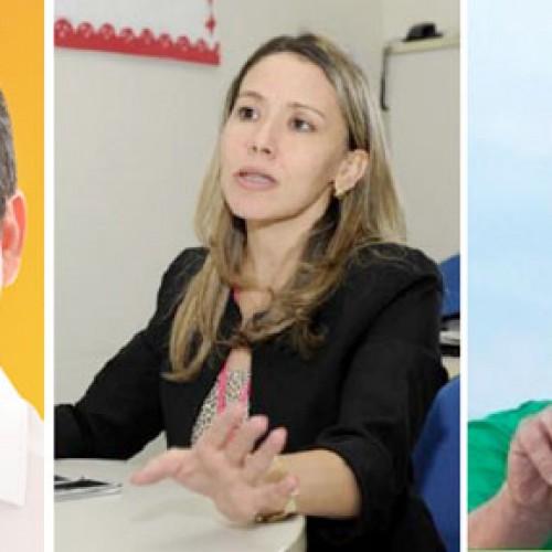 Eleição presidencial gera briga entre políticos piauienses na internet