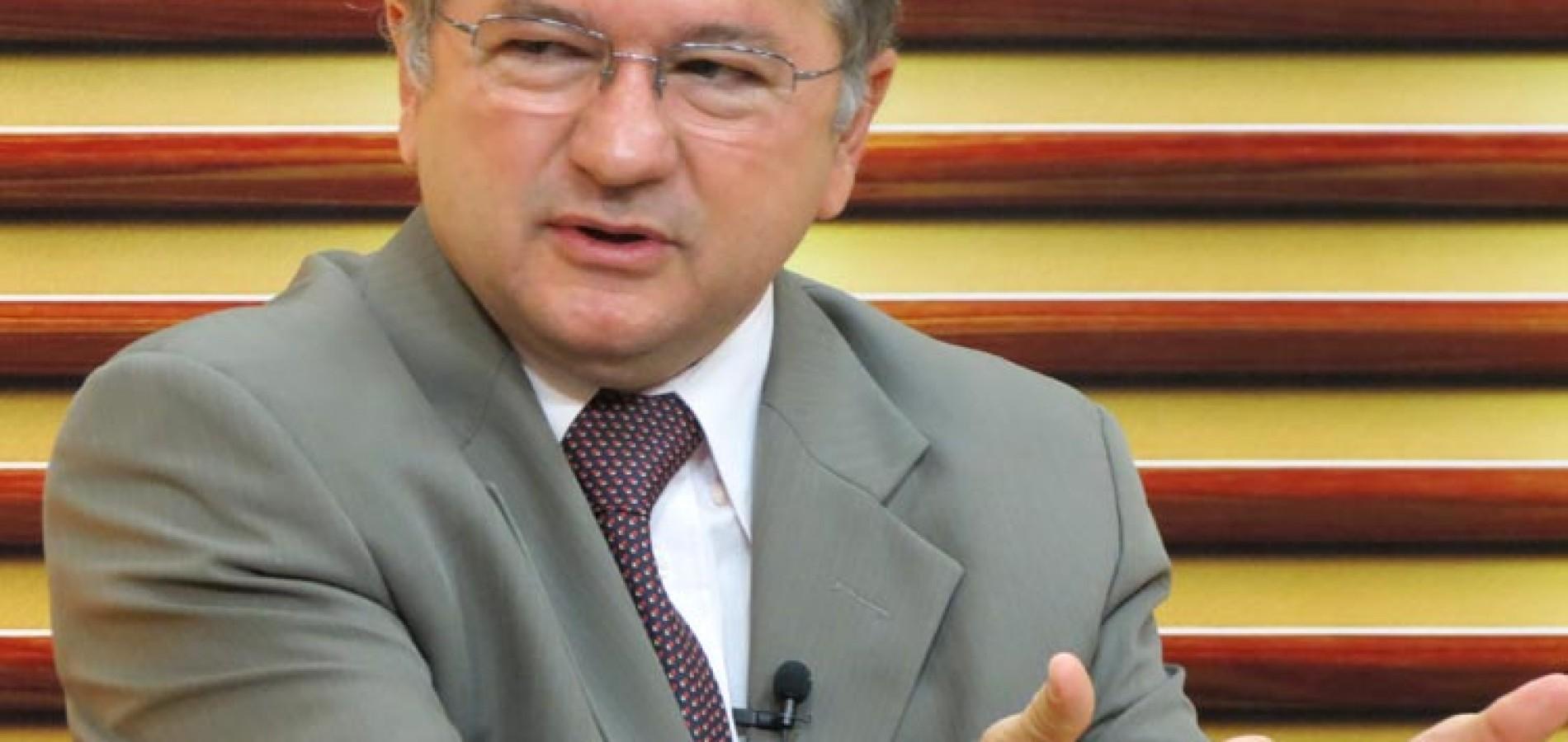 Merlong Solano poderá ocupar secretaria no novo governo petista