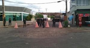 Operação Voto Seguro II reforçará segurança nas eleições em 12 municípios