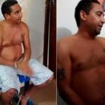 Polícia prende acusado de tráfico de drogas no Centro de Picos