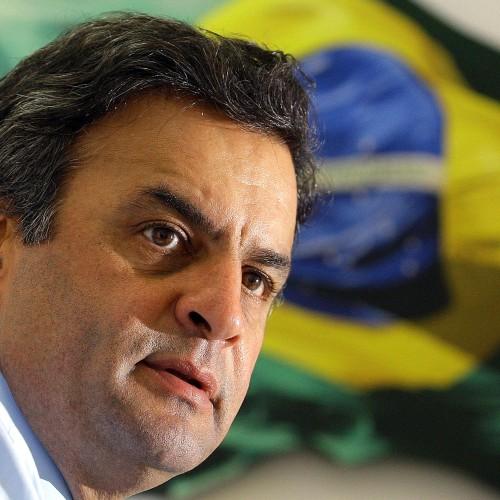 Campanha de Aécio deixa dívida de R$ 15 milhões para o PSDB