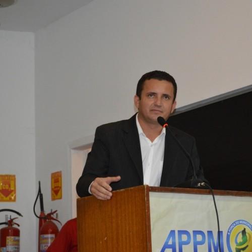 Parlamentares se reúnem em Brasília para aprovar aumento do FPM para o PI