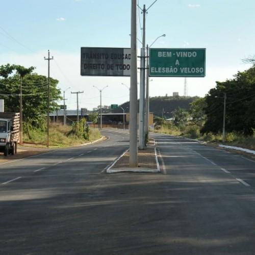 Mais de 31 municípios do Piauí estão recebendo obras de pavimentação asfáltica