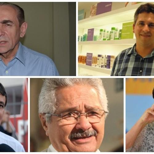 Veja o resultado final das eleições no município de Padre Marcos