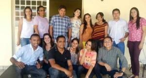 ASA realiza encontro com comunicadores do Piauí em Picos