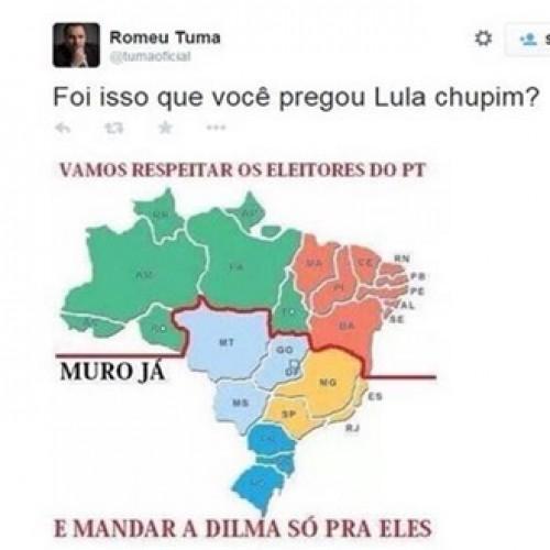 Nordestinos são vítimas de preconceito após reeleição de Dilma Rousseff. Veja!