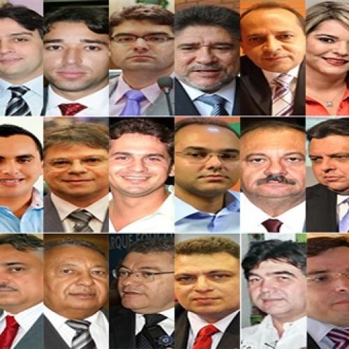 Deputado estadual terá R$ 1,3 milhão de emendas parlamentares no Piauí