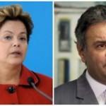 Dilma tem 52%, e Aécio, 48% dos votos válidos, diz Datafolha