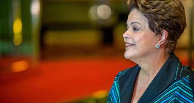 A visita da presidente ao Piauí. Uma fugida de Brasília e uma esperança para o Sertão