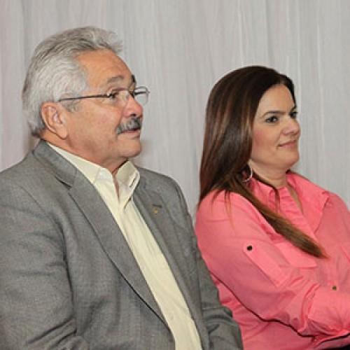 Iracema e Elmano estão entre os campeões de votos investigados pela Justiça