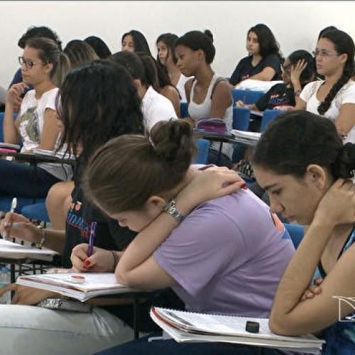 Mais de 206 mil estudantes piauienses foram inscritos no Enem