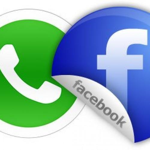Facebook recebe aprovação para compra do WhatsApp