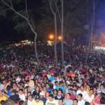 Itainópolis realiza uma das maiores festas em homenagem ao vaqueiro