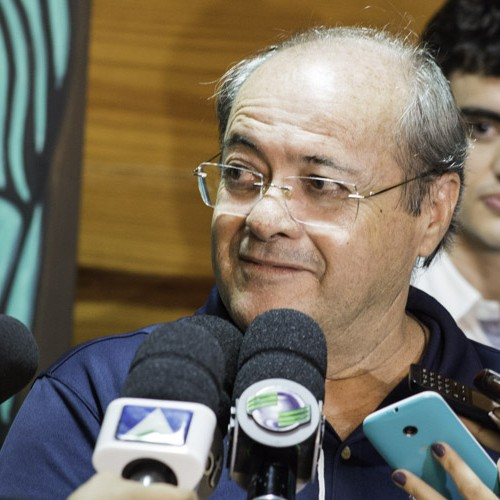 Em Brasília, tucanos discutem 2º turno e tentam nova vinda de Aécio ao Piauí