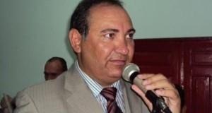 Vice-prefeito acusado de mandar assassinar Emídio Reis é transferido para Picos