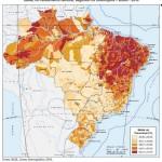 Piauí é o Estado brasileiro com maior participação feminina na renda familiar