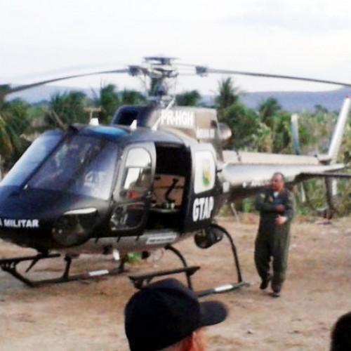 Polícia continua 'caça' a suspeito de realizar chacina no interior do Piauí