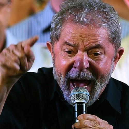 Lula se irrita sobre as denúncias de corrupção do PT: 'Estou de saco cheio'
