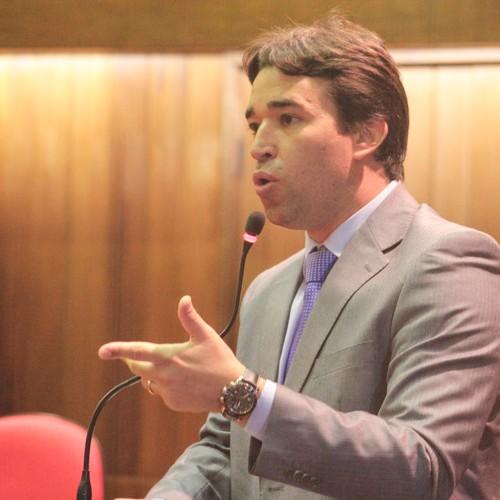 Marden busca consenso para se reeleger como presidente do PSDB no Piauí