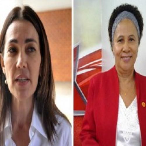 Regina Sousa e Margarete Coelho vão coordenar transição de governos no PI