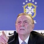Presidente da CBF avalia início de Dunga: 'Mais respeitos que nunca'