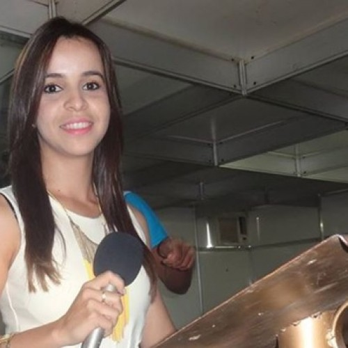 Após sofrer assalto, apresentadora da TV Picos agora é vítima de furto