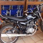 Polícia recupera moto e prende dois por receptação em Picos
