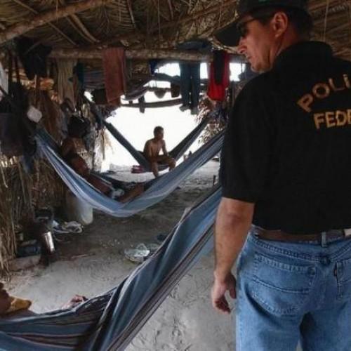 Fiscais resgatam trabalhadores em situação escrava na região de Picos