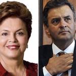 Dilma tem 54%, e Aécio, 46% dos votos válidos, diz pesquisa Ibope