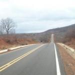 Acidentes graves fazem PI 375 se consolidar como 'rodovia da morte'