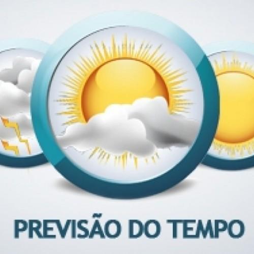 Final de semana deverá ser de chuvas na Capital e interior do Piauí
