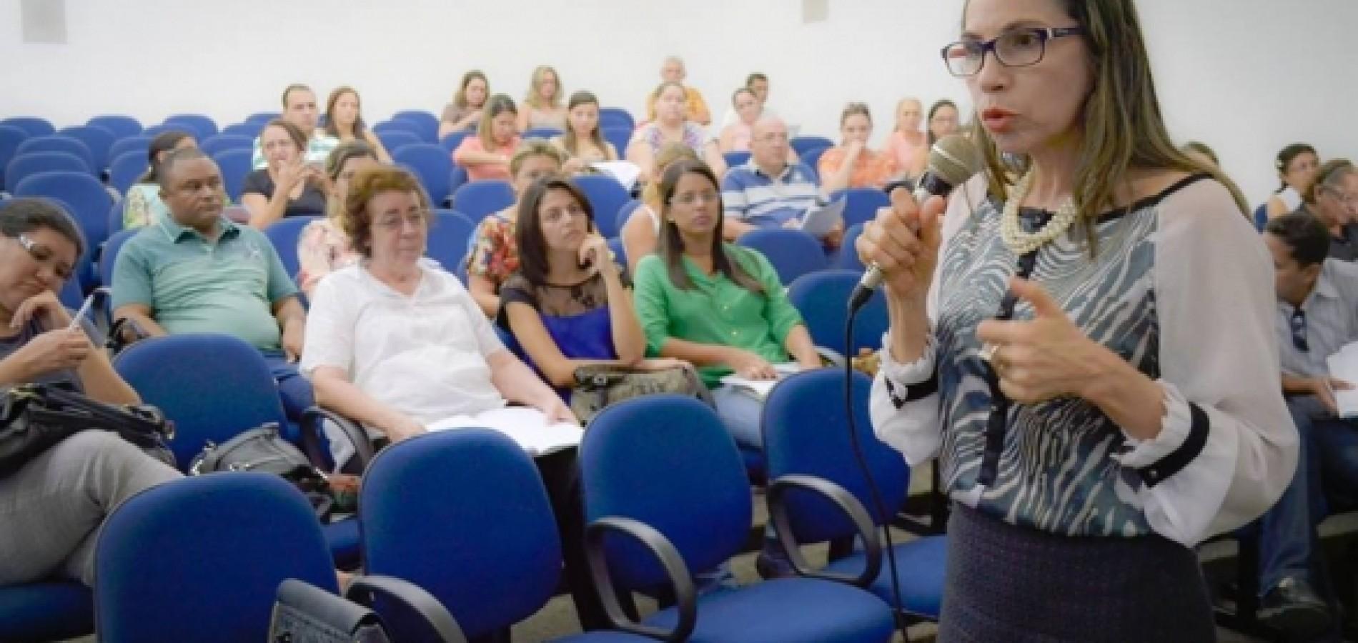 Sesapi orienta gestores municipais sobre a febre Chikungunya