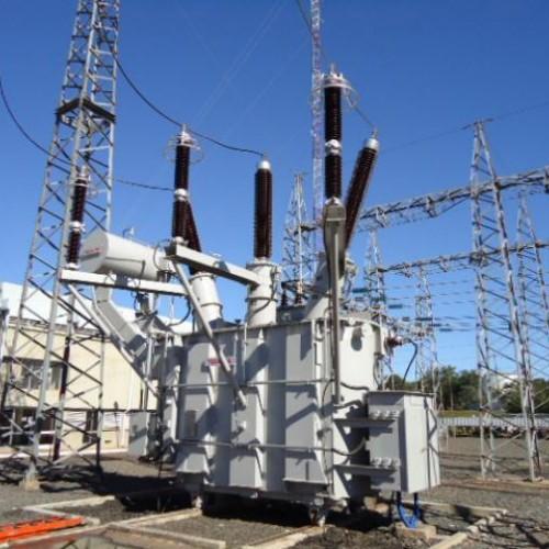 Explosão deixa 23 cidades sem energia na região Sul
