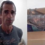 Polícia prende acusado de furtar veículos em Picos