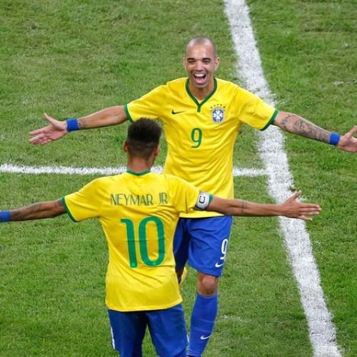 Brasil termina o ano em sexto lugar no ranking da Fifa