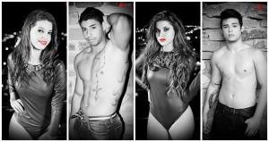 PICOS | Concurso Top Model Estudantil elegerá o casal mais bonito do Centro-Sul do Piauí; veja os candidatos