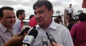 Wellington Dias visita Picos e afirma compromisso de trabalhar pela região
