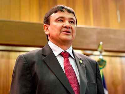 Wellington Dias já teria apoio de 17 deputados na Assembleia