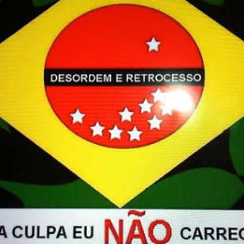 Na internet, governador Zé Filho mostra decepção com eleição de Dilma