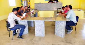 CAMPO GRANDE | Vereadores aprovam PMAQ, novos limites do município e reprovam outro Projeto