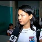 Alunos ficam sem aulas por conta de alagamentos e desabamento no Piauí