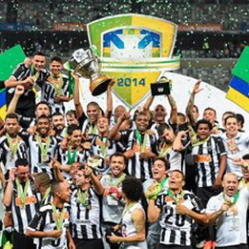 Atlético-MG vence Cruzeiro e é campeão da Copa do Brasil