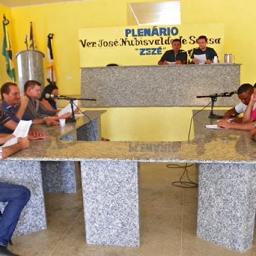 CAMPO GRANDE   Câmara aprova piso salarial dos agentes, taxa de iluminação pública e mais 2 projetos
