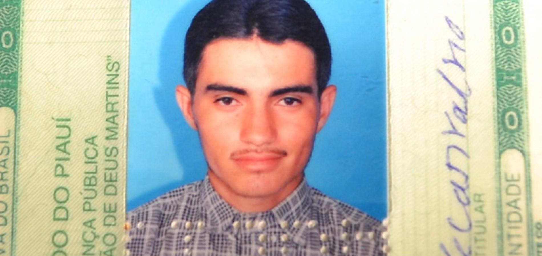 Homem é morto a tiros no interior de Belém do PI; o primeiro homicídio após 19 anos