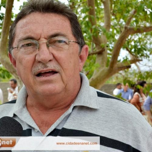 Deputado denuncia falta de tratamento de água em Padre Marcos
