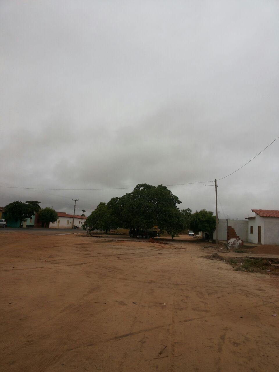 Campo Grande do Piauí - por Edson Oscar