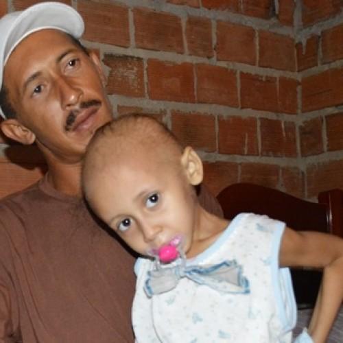 JAICÓS | Morre Laiara, a criança que lutava contra um câncer e que comoveu o Brasil